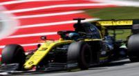 Afbeelding: Abiteboul: 'Ricciardo is gelukkiger bij Renault'