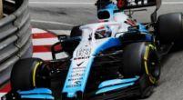Afbeelding: Latifi zal dit jaar testen in beide Williams auto's