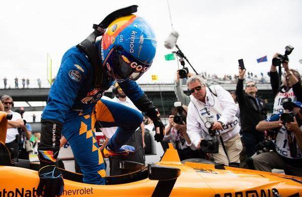 Villeneuve: McLaren's Indy 500 failure an important lesson for the team