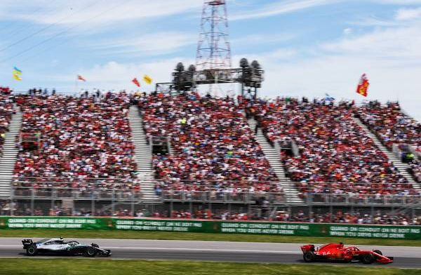 PREVIEW: Canadian Grand Prix - Start time, odds and predictions