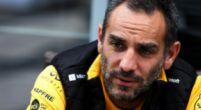 """Afbeelding: Renault ziet toch lichtpuntje in Monaco: """"Daar ging het wel echt goed"""""""