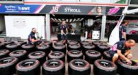 Image: Canadian Grand Prix tyre selections