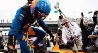 Image: Villeneuve: McLaren's Indy 500 failure an important lesson for the team
