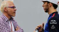 """Afbeelding: Villeneuve: """"Verstappen enige boeiende persoonlijkheid die overblijft"""""""