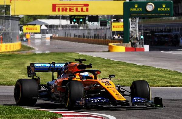 Sainz: McLaren deceptively quick at the moment