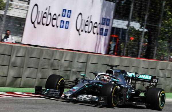 Formula 1 FP2 2019 Canadian GP Liveblog - Hamilton hits the wall!