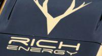 Afbeelding: Haas moet Rich Energy logo's van de auto's verwijderen