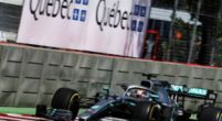 Image: Formula 1 FP2 2019 Canadian GP Liveblog - Hamilton hits the wall!
