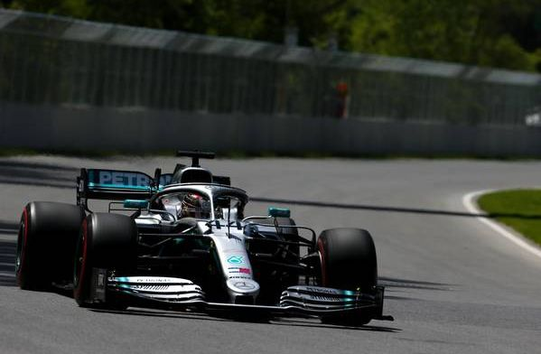 Hamilton: I don't feel disappointment despite missing out on pole