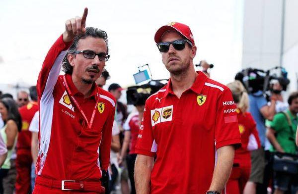 Vettel reveals Ferrari is still having tyre trouble in Montreal