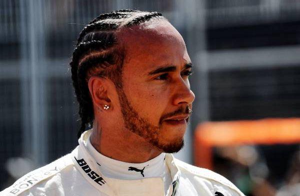 Oproep Hamilton gehoord: Coureurs mogen aanschuiven bij FIA-meeting