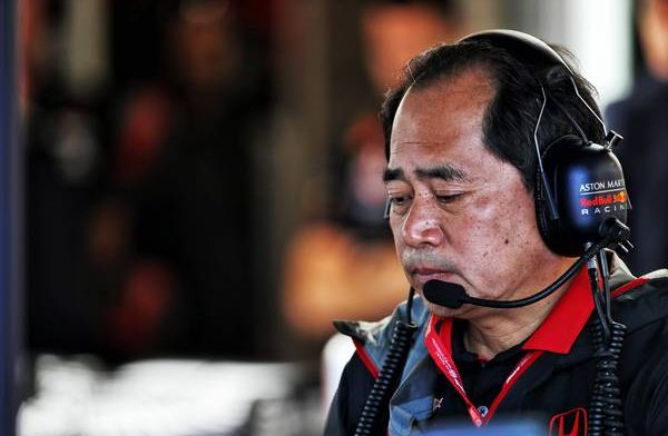 Toyoharu Tanabe hopes for a strong performance in race after disastrous Q2