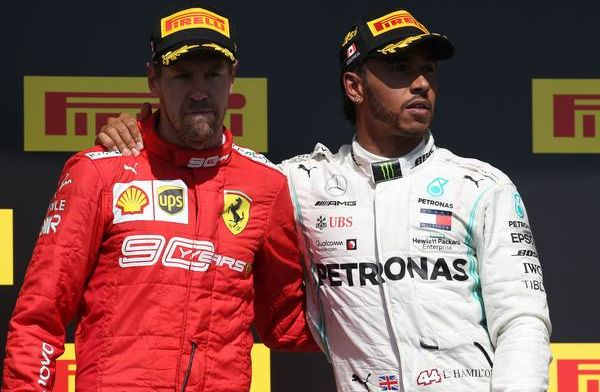 Vettel thinks Canada GP penalty is not making our sport popular as he loses win