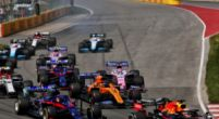 Afbeelding: Samenvatting GP Canada: Mercedes krijgt P1 cadeau, Max Verstappen scheurt naar P5!