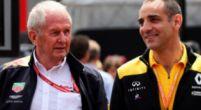 """Afbeelding: Abiteboul kan weer lachen na P4 van Ricciardo: """"Hoeven niet meer bang te zijn"""""""