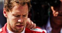 Afbeelding: 'Vettel ook nog twee strafpunten op zijn superlicentie na afloop van Canadese GP'