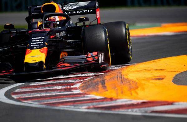 Verstappen: Not our weekend despite strong race