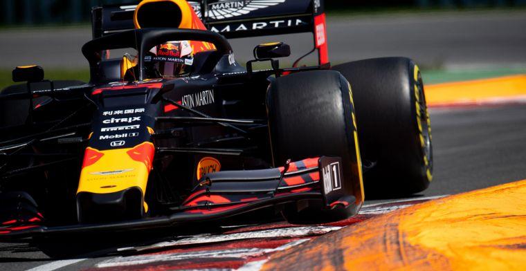 Doornbos over contract Verstappen: 'Niet zo gek dat Red Bull zich zorgen maakt'