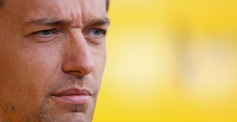 Palmer: 'Kunnen straffen niet uitdelen wanneer het uitkomt voor de show'