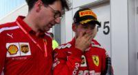 Afbeelding: Binotto reageert op aanvechten van tijdstraf Vettel