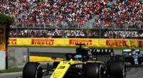 Afbeelding: Ricciardo had na Bottas ook graag Verstappen dwars willen zitten