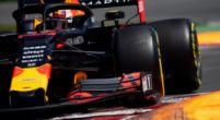 Afbeelding: Doornbos over contract Verstappen: 'Niet zo gek dat Red Bull zich zorgen maakt'