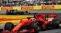 Afbeelding: ''Als Hamilton en Vettel samen zijn, dan bezwijkt Vettel altijd onder de druk''