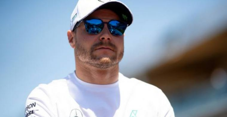 Bottas needs to drive at the edge to be in World Championship contention - Salo