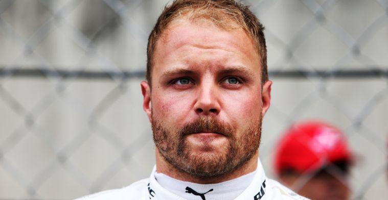 Surer over 'gebroken' Bottas: Een echte topcoureur heeft daar geen last van