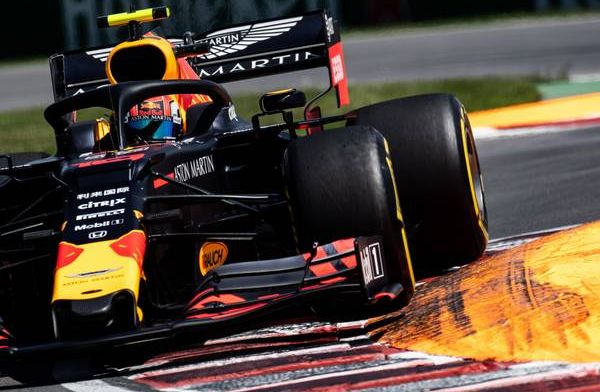 Lance Stroll ruined Pierre Gasly's race according to Red Bull teamboss