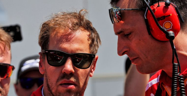 Mercedes ontcijfert geheimtaal Ferrari: Dat betekent plan B waarschijnlijk