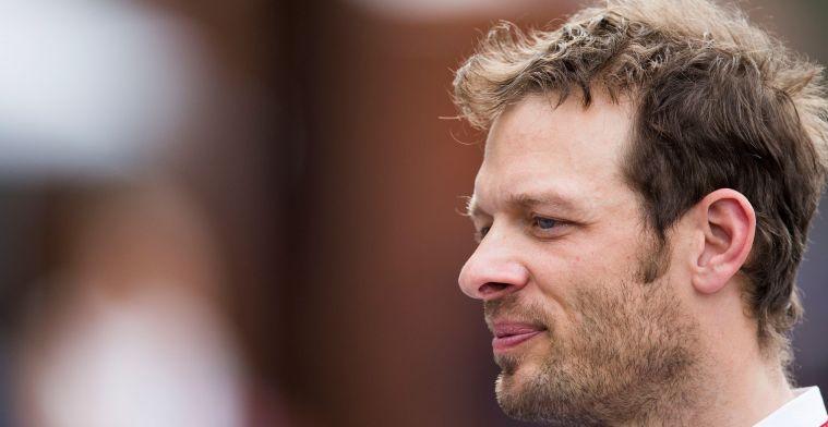 Wurz baalt van strafcultuur in Formule 1: Maar dat is onze eigen schuld