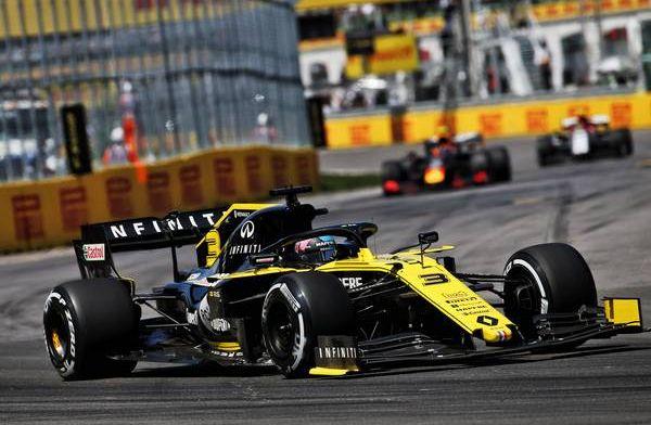 Renault engineer: Het inhalen van Verstappen was een illusie