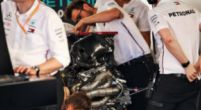 Image: Wolff admits Mercedes had fears over Hamilton's car