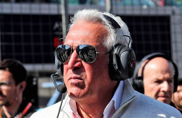 Lawrence Stroll couldn't be happier with son Lance's performance in Canada