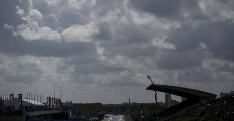 Dutch politician wants grid girls at Dutch GP