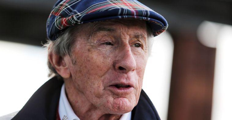 Sir Jackie Stewart blikt terug op racecarrière: Jim Clark was echt de beste