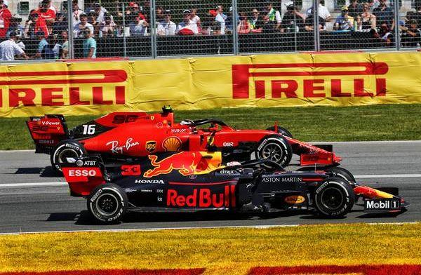 F1 Power Rankings: een nieuw record voor Max Verstappen