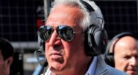 "Image: Lawrence Stroll ""couldn't be happier"" with son Lance's performance in Canada"