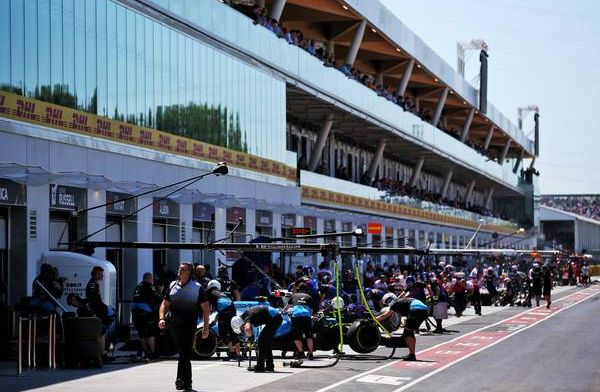 FIA 2021 regulation changes delayed until October this year