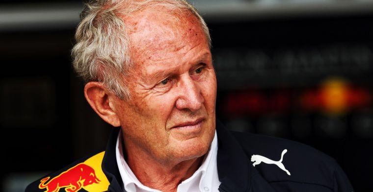 Marko: Met het juiste management was de Formule 1 nooit zo afgezakt