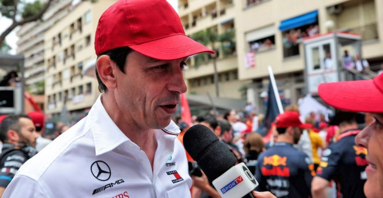 Wolff heeft een bijzondere suggestie om de hegemonie van Mercedes te doorbreken