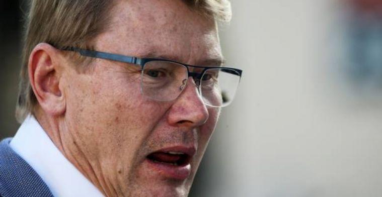 Hakkinen calls for permanent F1 stewards after Canada