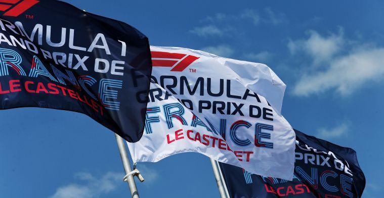 Boullier belooft verbetering: Deze keer niet bij McLaren maar Franse Grand Prix