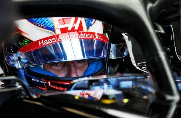 Grosjean believes go-karting is more challenging than F1