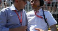 Image: Seidl trusts FIA and Liberty over 2021 changes
