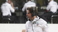 """Image: Mercedes think """"leaving regulations alone"""" will strip Mercedes advantage"""