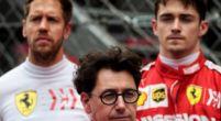 """Afbeelding: Binotto over straf Vettel: """"We werken er hard aan om FIA te overtuigen"""""""
