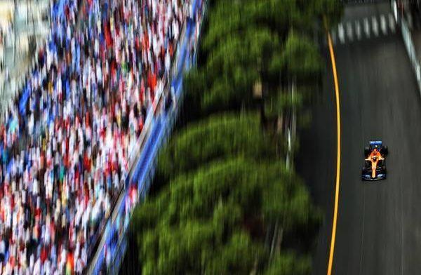 Brown: McLaren considering WEC place next year