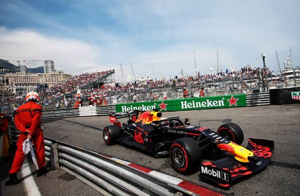 Verstappen says small Honda upgrades will make Red Bull look very different